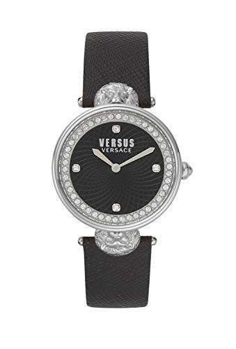 Versus by Versace Women's Victoria Harbour Stainless Steel Quartz Watch