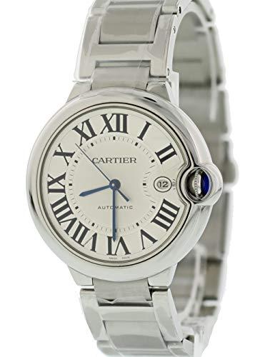 Cartier Ballon Bleu Automatic-self-Wind Male Watch