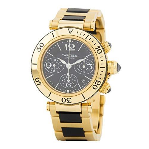 Cartier Pasha Automatic Male Watch