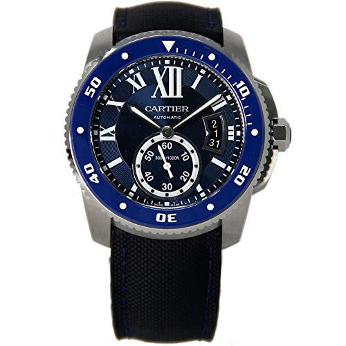 Cartier Calibre de Cartier Swiss-Automatic Male Watch