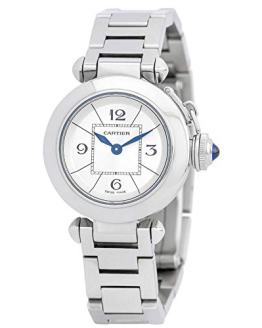Cartier Pasha Quartz Female Watch