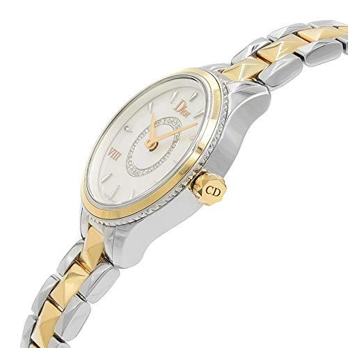 Dior Montaigne Quartz Female Watch Dior Montaigne Quartz Female Watch CD1511I0M001 (Certified Pre-Owned).