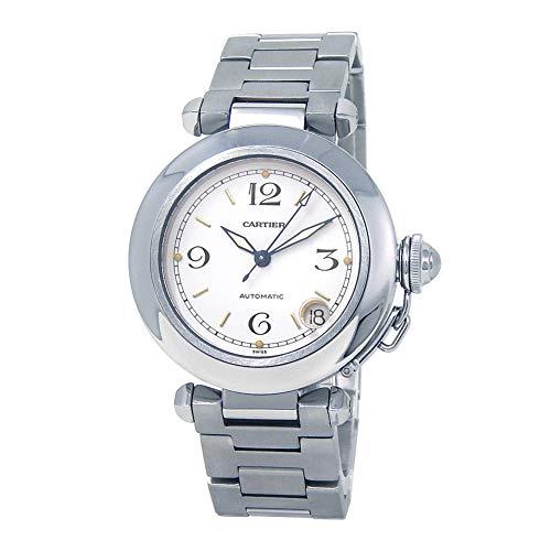 Cartier Pasha Automatic-self-Wind Male Watch