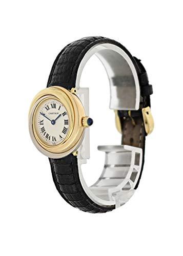 Cartier Trinity Quartz Female Watch