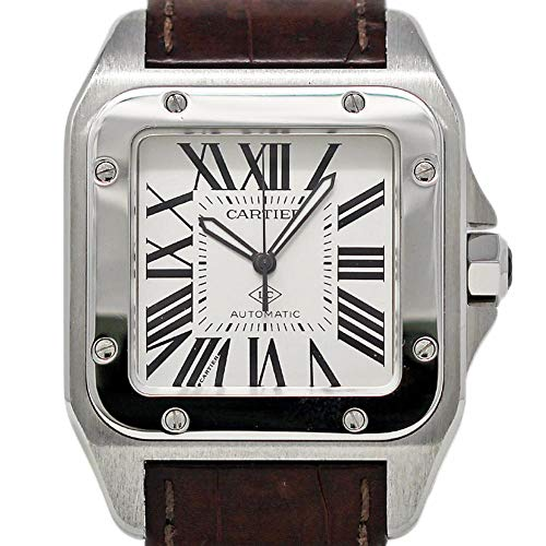 Cartier Santos 100 Swiss-Automatic Male Watch