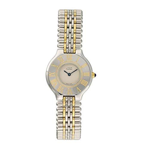 Cartier Must 21 Quartz Female Watch