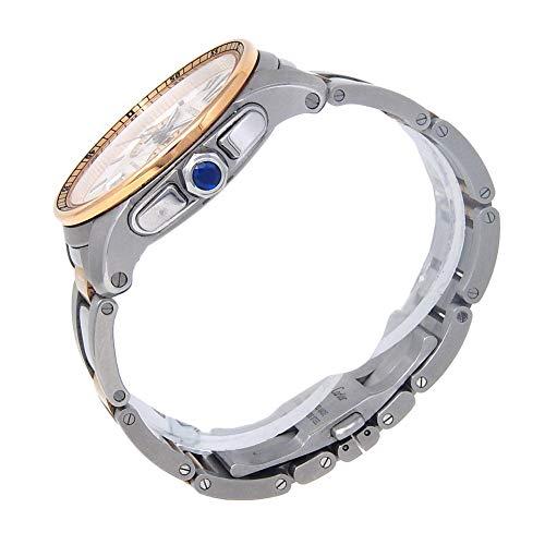 Cartier Calibre de Cartier Automatic-self-Wind Male Watch Cartier Calibre de Cartier Automatic-self-Wind Male Watch W7100042 (Certified Pre-Owned).