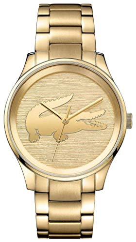 Lacoste - Victoria Gold One Size