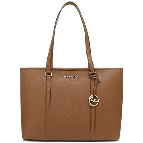 Michael Kors Sady Ladies Large Leather Tote Handbag