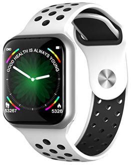 Smart Watch Full Touch Screen Sleep Tracker Sport Outdoor Fitness Tracker