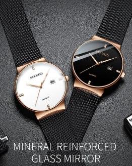 Men's Luxury Brand Man Wrist Watch Business Watch