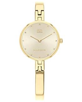 Tommy Hilfiger Women's Quartz Watch with Stainless Steel Strap