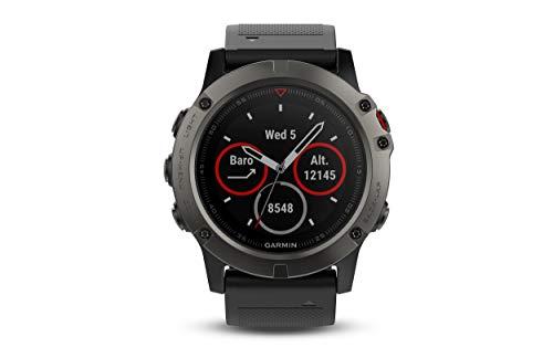 Garmin fenix 5X Multisport GPS Smartwatch