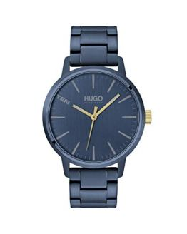 HUGO by Hugo Boss Men's Stand Quartz Watch