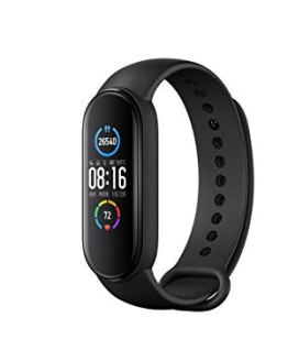 Xiaomi Mi Band with Magnetic Charging
