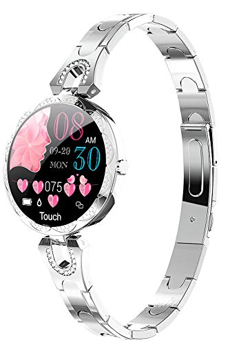 Heart Rate Monitor Blood Pressure Smart Watch