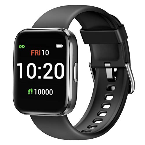 Letsfit Smart Watch for Android Phones Compatible with iPhone Samsung