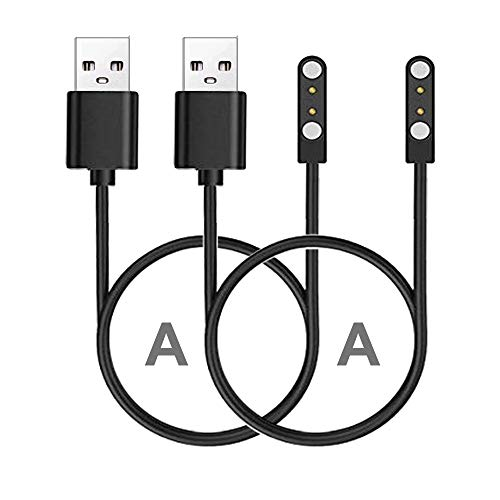 SW021 Smart Watch Chargers 2-Pack