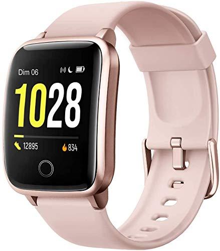Willful Smartwatch Fitness Watch Men Women Fitness Tracker