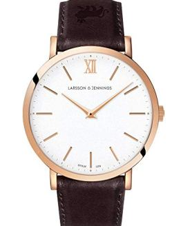 Larsson, Jennings LJXII Lugano Unisex Mens, Womens Watch