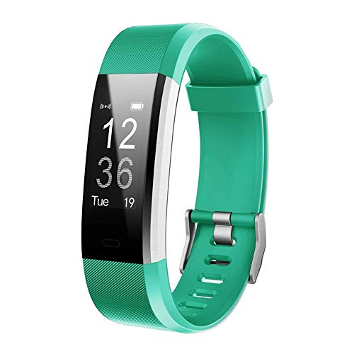 Activity Tracker Watch with Heart Rate Monitor