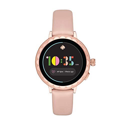 Touchscreen smartwatch Kate spade new york