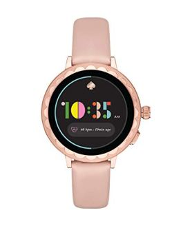 Touchscreen smartwatch Kate spade new york