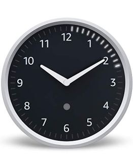 Echo Wall Clock - see timers at a glance