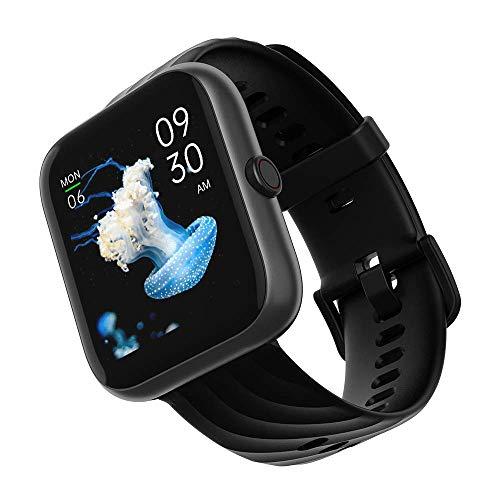 Smart Watch, Virmee VT3 Plus Fitness Tracker 1.5 In HD Touch Screen