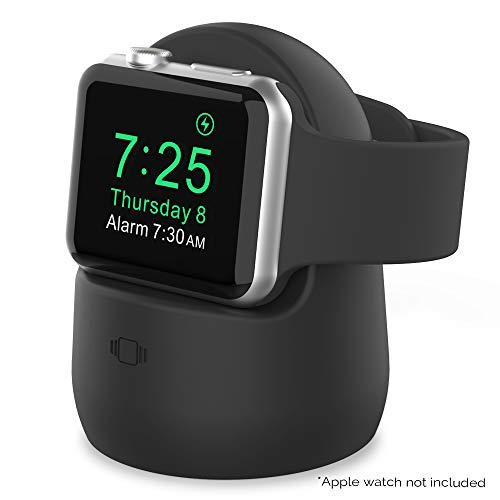 iWatch Stand Silicone Charging Dock Holder