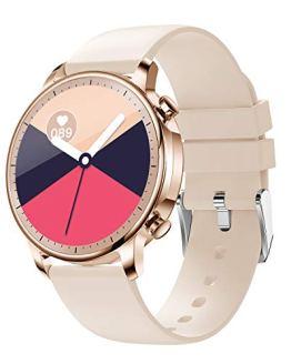 COLMI Smart Watch for Women Men,Waterproof Smartwatch