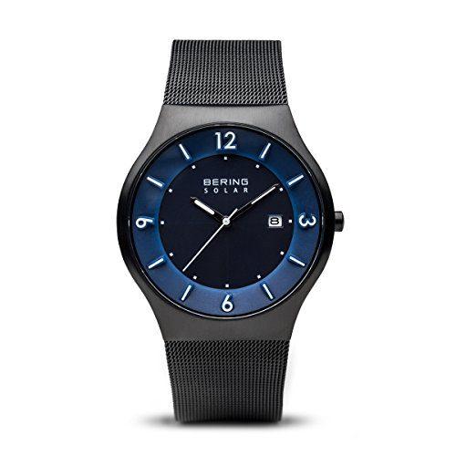 BERING Time | Men's Slim Watch 14440-227 | 40MM Case