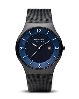 BERING Time | Men's Slim Watch 14440-227 | 40MM Case