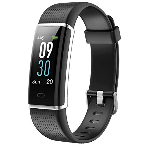 Willful Fitness Tracker, Heart Rate Monitor Fitness Watch