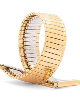 Speidel Ladies Twist-O-Flex Expansion Replacement Watch Band