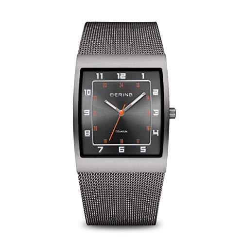 BERING Time   Men's Slim Watch 11233-077   33MM Case