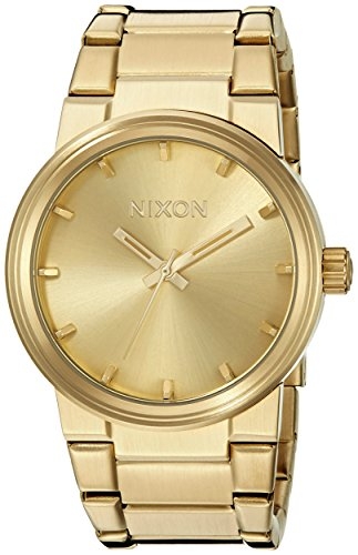 Nixon Cannon A160. 100m Water Resistant Men's Watch