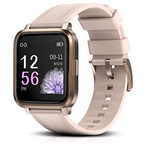 Smart Watch Fitness Tracker Watch with Heart Rate Monitor Blood