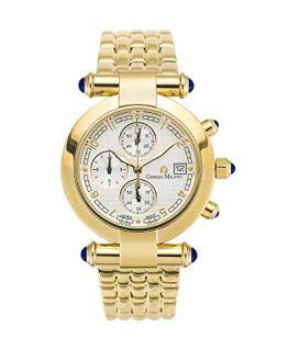 Giorgio Milano Women's Wrist Watches - 'Lucia' Chronograph Ladies Watch