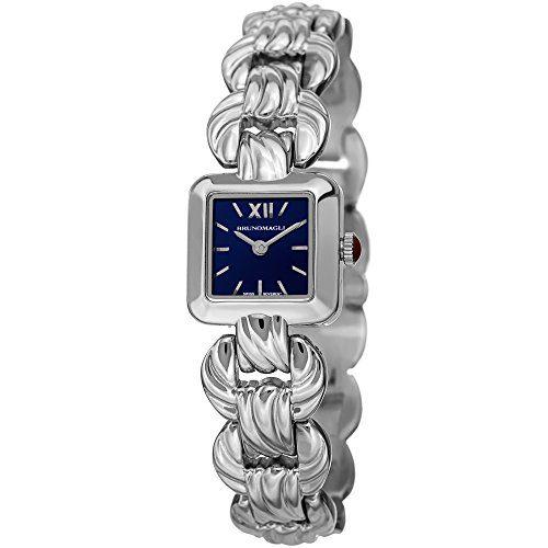 Vintage Bracelet Watch Bruno Magli