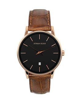 Ethan Eliot Classic Men's Watch, Women's Watch