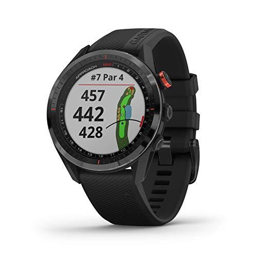 Premium Golf GPS Watch Garmin Approach