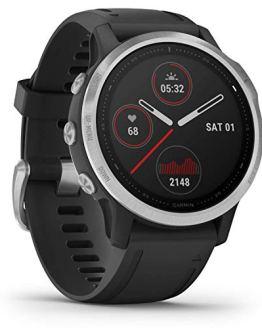 Garmin fenix 6S, Premium Multisport GPS Watch