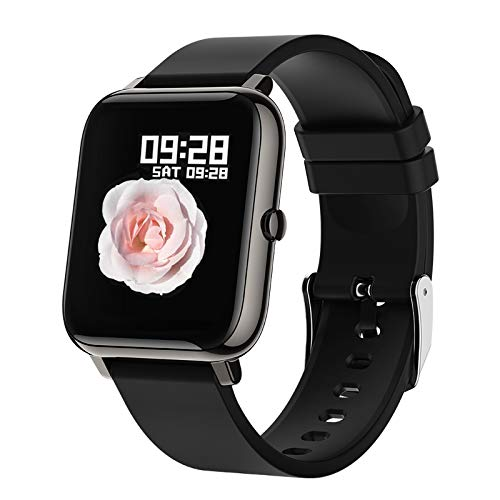 Smart Watch Fitness Tracker with Heart Rate Monitor Blood Pressure