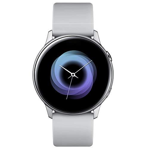 Samsung Galaxy Watch Active - 40mm, IP68 Water Resistant