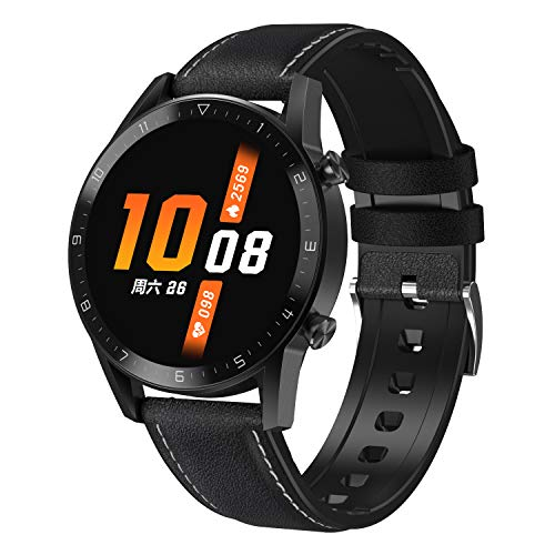 Smart Watch for Men, Support Wireless Charging