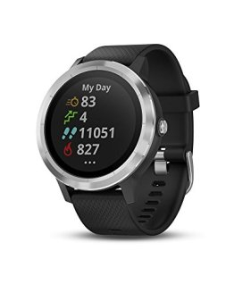 Sports Apps Garmin Vivoactive 3 GPS Smartwatch