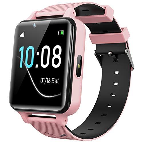 Kids Smartwatch Watch Phone Touch Screen