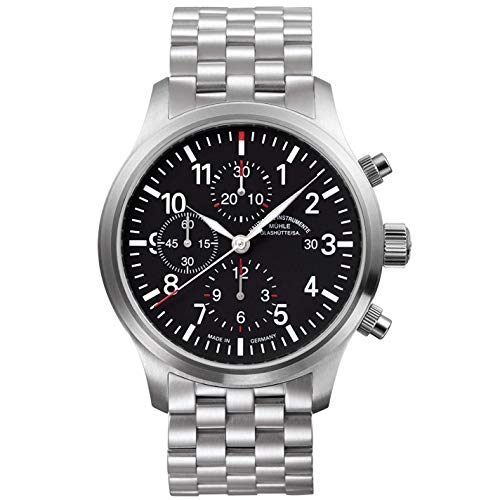 Muhle Glashutte Terrasport I Chronograph Mens Automatic Pilot Watch
