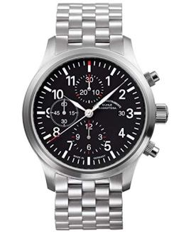 Muhle Glashutte Terrasport I Chronograph Mens Automatic Pilot Watch